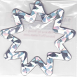 9 Pointed Star Magnet - Prism