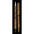 Olive Wood Pen And Pencil Set