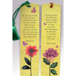 Bookmark In the Garden