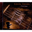First Steps - CD