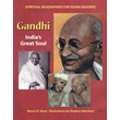 Gandhi, India's Great Soul