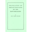 Translation Of French Foot-Notes Dawn-Breakers