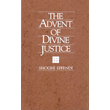 Advent Of Divine Justice, Ps