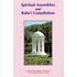 Spiritual Assemblies And Baha'i Consultation